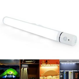 China Durable Led Cabinet Lighting , Motion Activated Closet Light Automatic Battery distributor