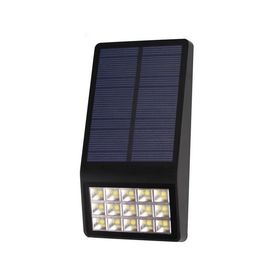 China High Lumen Solar LED Stair Lights Outdoor With 3.7V/ 2000mAh Battery distributor
