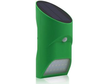 China 120lm Bamboo Style Auto Solar LED Motion Sensor Light For Patio Backyard / Pathway distributor