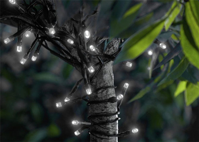 200 Solar LED String Lights Outdoor Decorative For Home / Garden